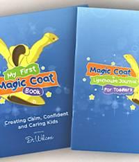 Magic coat book