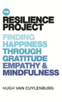 Resilience project book