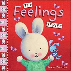 The feelings series book